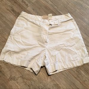 Pants - St Johns Bay Shorts 10M A5